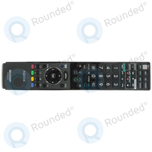 Sharp  Remote control GA902WJSA (RRMCGA902WJSA) RRMCGA902WJSA image-1