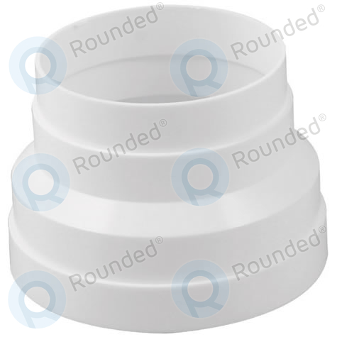 Adapter ring 100-125mm