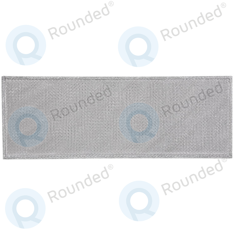 AEG  Metal-mesh grease filter 425x157x5mm (50244453002) 50244453002