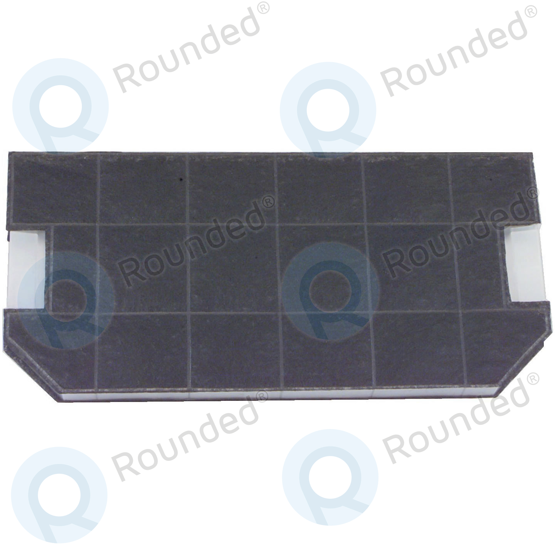 Bosch / Siemens  Active carbon filter 49x23.5cm (460367) 00460367