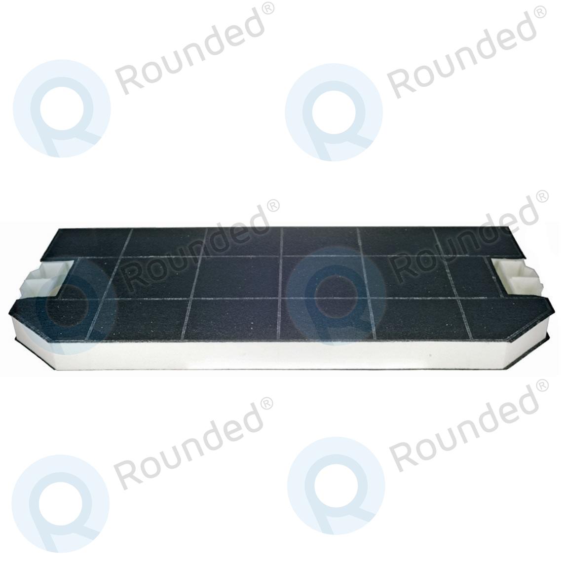 Bosch / Siemens  Active carbon filter 49x23.5cm (460367) 00460367 image-1