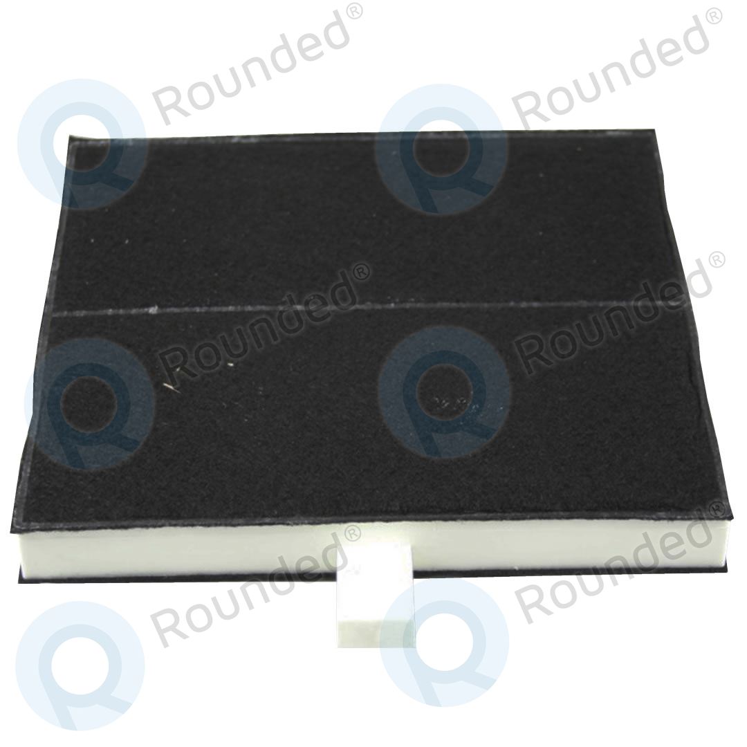 Bosch / Siemens  Active carbon filter DRZ94UC, DHZ5180, LZ51800, Z5116X0, 225x225x23mm(360732) 00360732