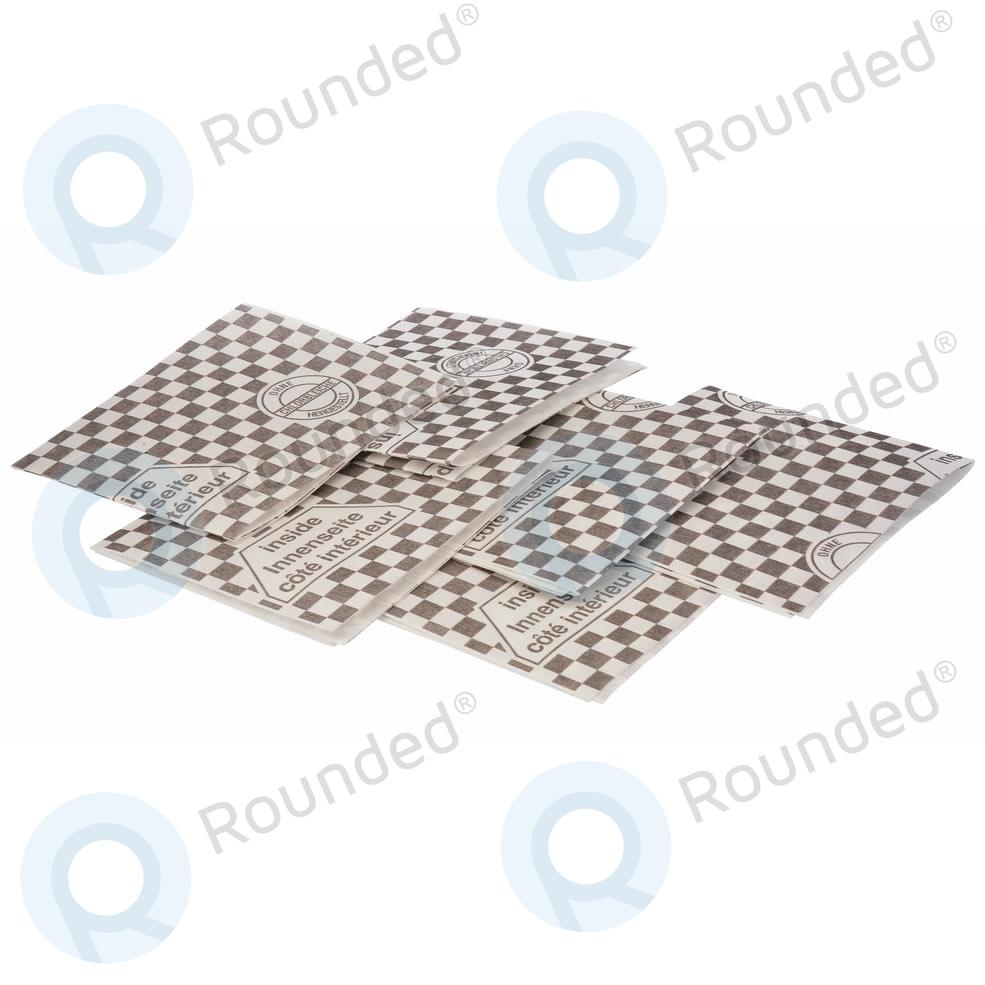 Bosch / Siemens  Filter-grease DHZ6100, LZ61000, 49.6cm x58.7cm  (452151) 6pcs 00452151