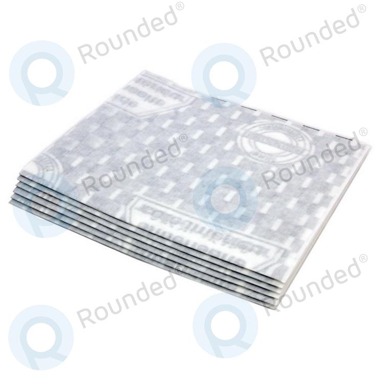 Bosch / Siemens  Filter-grease DHZ6100, LZ61000, 49.6cm x58.7cm  (452151) 6pcs 00452151 image-1