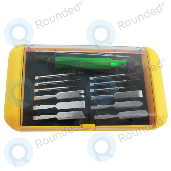 Best BST-302 Precision tools 14-in-1
