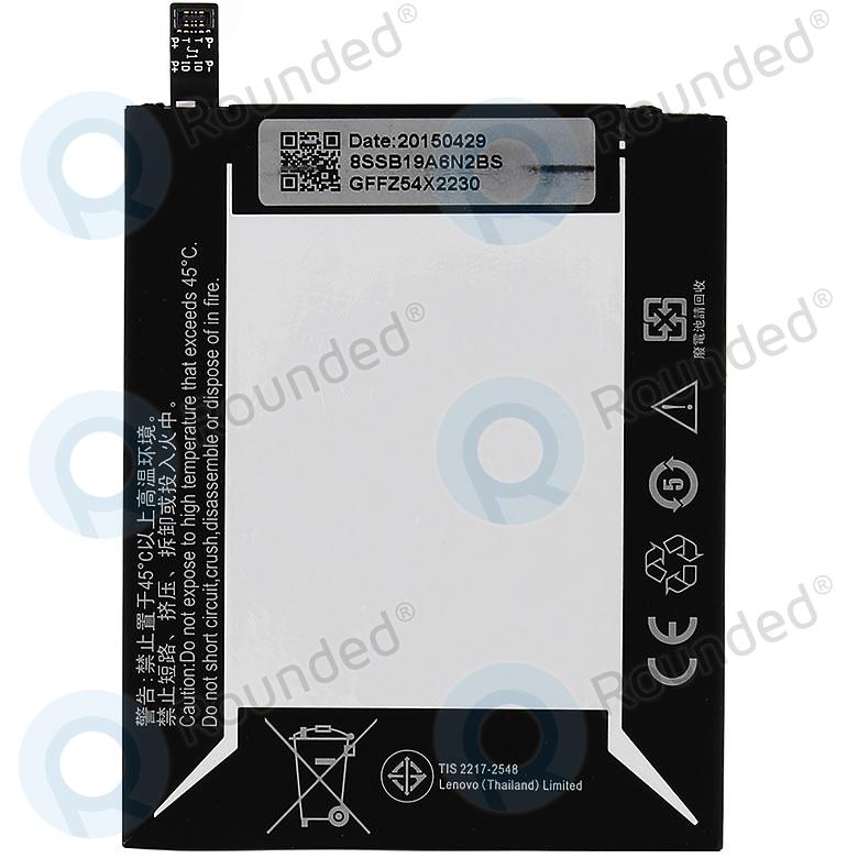 Lenovo A5000 Battery BL234 4000mAh Lenovo A5000 Battery BL234 4000mAh image-1