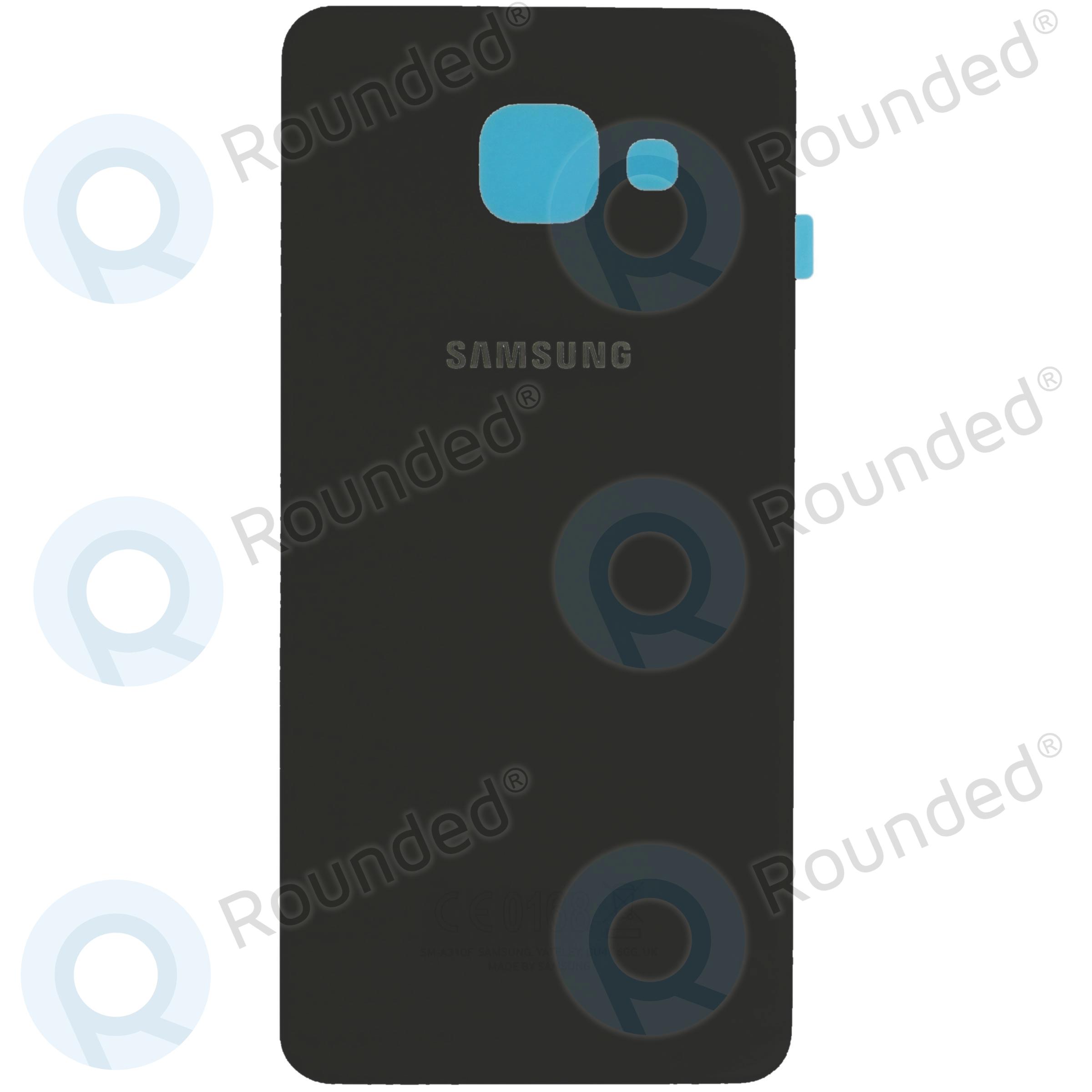 competitive price ecbbf 3e5e5 Samsung Galaxy A3 2016 (SM-A310F) Battery cover black GH82-11093B
