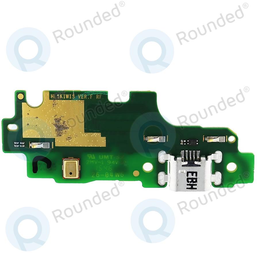 Huawei Honor 5X (KIW-L21) USB charging board 02350QDH