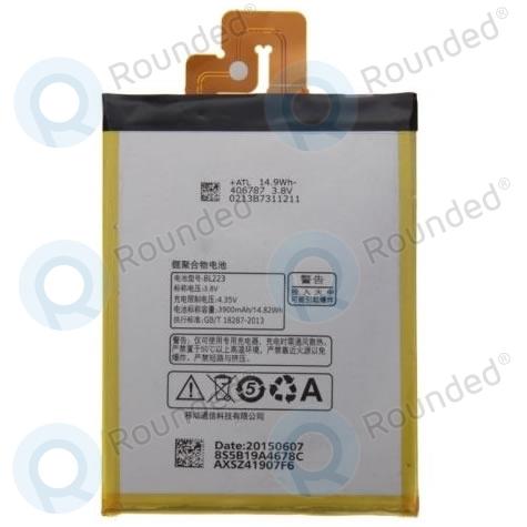 Lenovo Vibe Z2 Pro (K920) Battery BL223 4000mAh