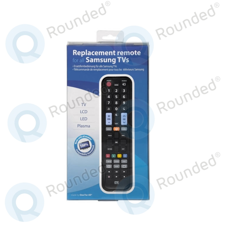 one for all universal replacement remote After about eight hours of research and 10 hours of testing in our lab, we learned a lot about connecting even the most complicated of home entertainment systems to one remote.