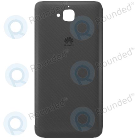 Huawei Y6 Pro (TIT-AL00) Battery cover black 97070MDW