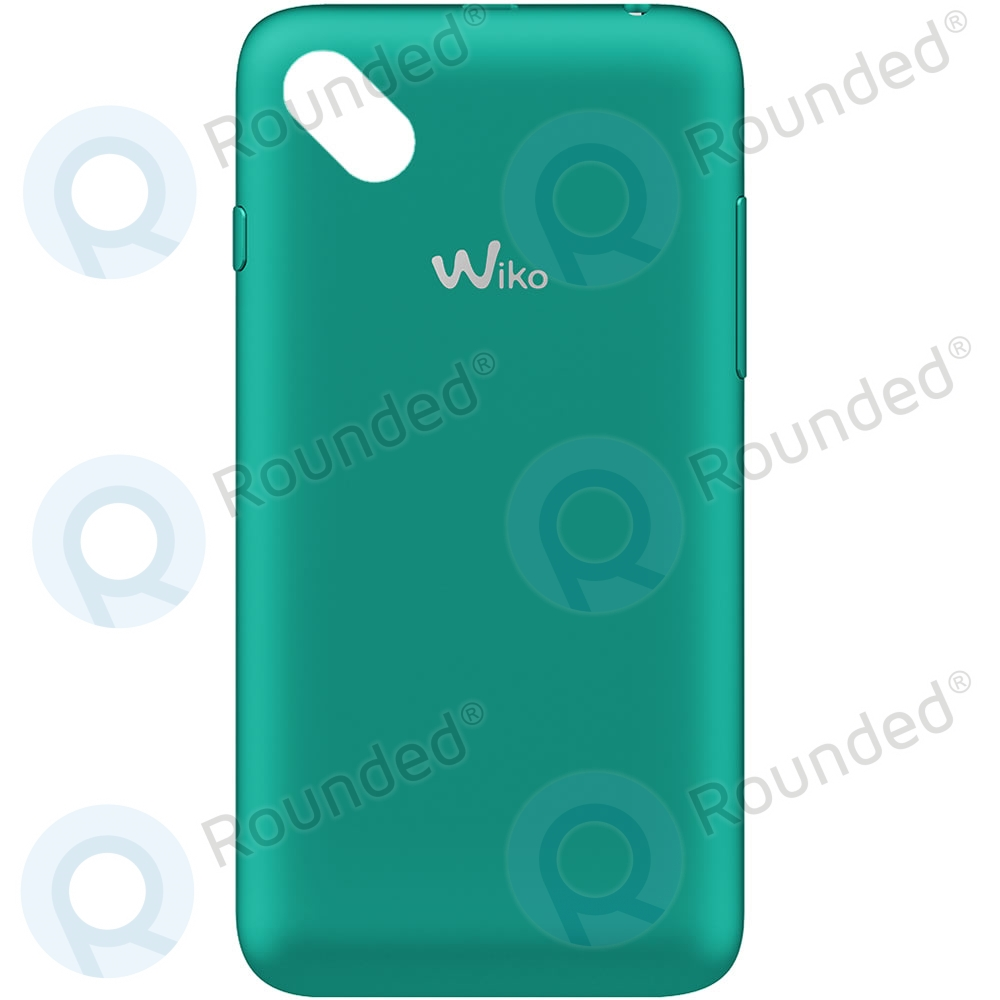 Wiko Sunset 2 Battery Cover Green
