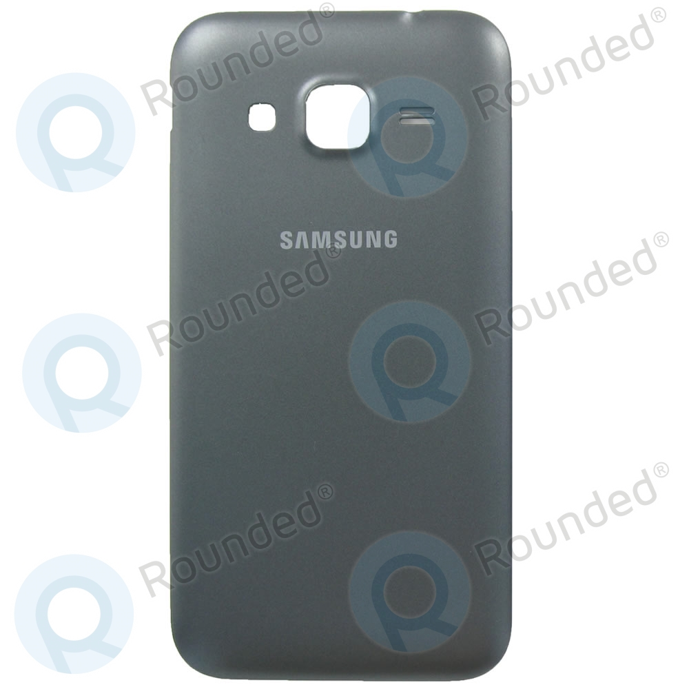 timeless design 6aad1 2724e Samsung Galaxy Core Prime Battery cover silver