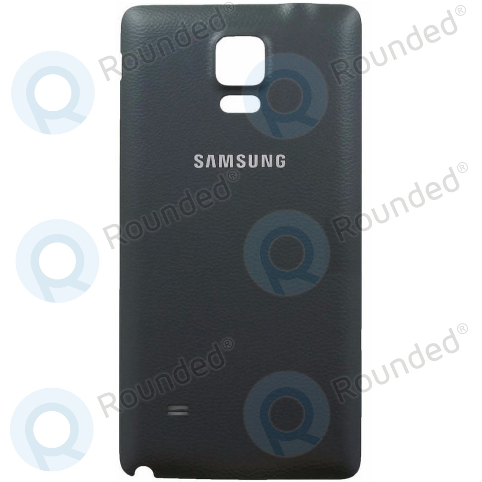 official photos 8b552 66e9c Samsung Galaxy Note Edge (SM-N915F) Battery cover black