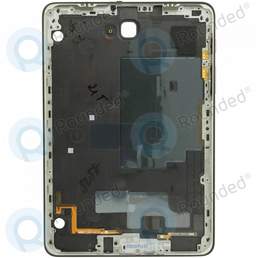 "Antenna TOSHIBA Satellite P755-S5174 15.6/"" Laptop LCD Back Cover w// Webcam"
