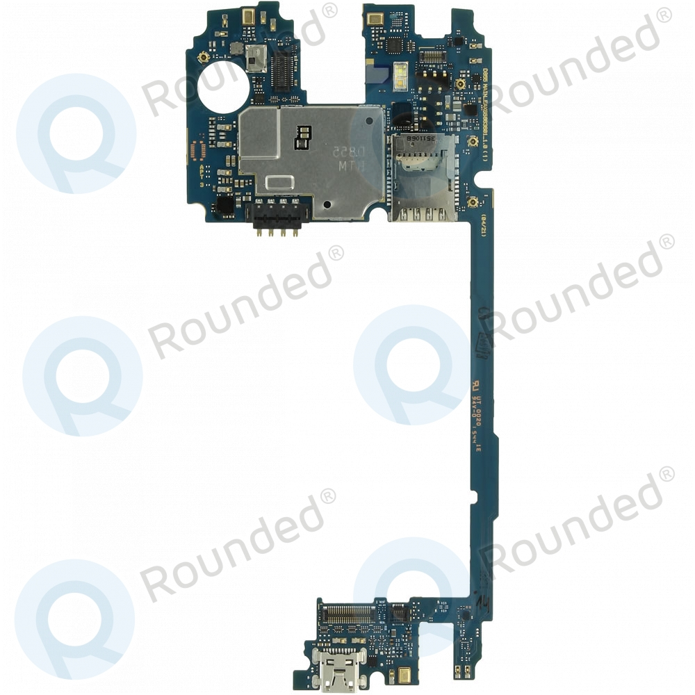 LG G3 (D855) Mainboard incl  IMEI number