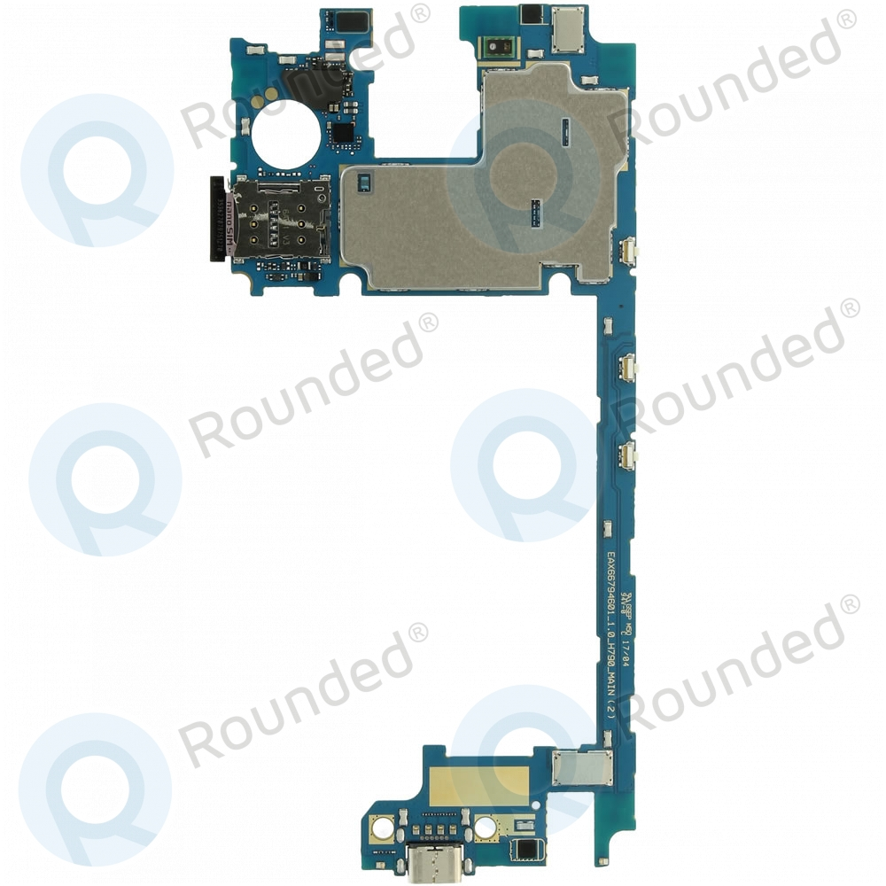 LG Nexus 5X (H790, H791) Mainboard incl  IMEI number
