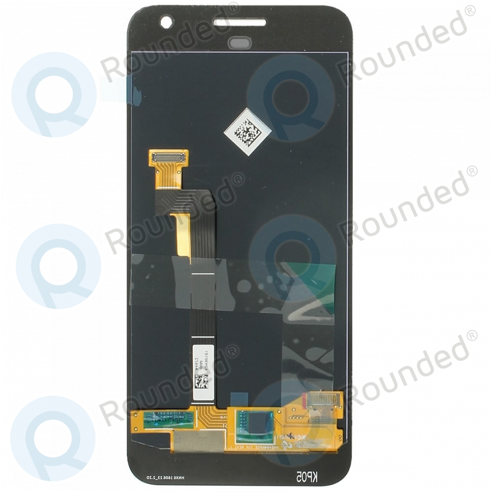 Google Pixel (G-2PW4200) Display module LCD + Digitizer black