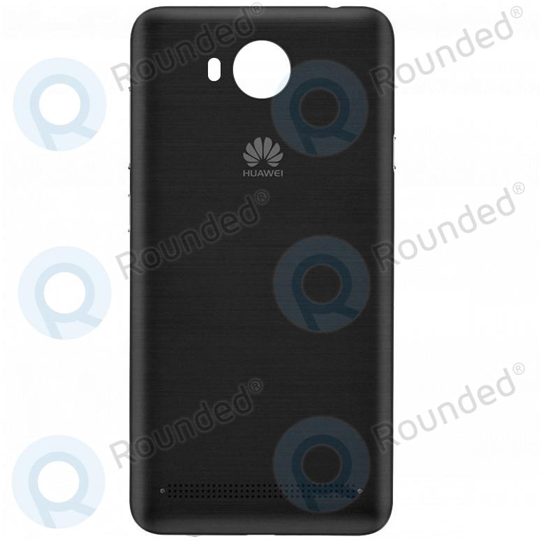Huawei Y3 II 2016 3G (LUA-U22) Battery cover black