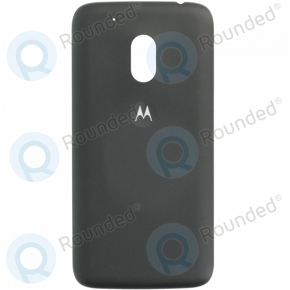 promo code 1c608 2d8ba Lenovo Moto G4 Play (XT1602, XT1604) Battery cover black