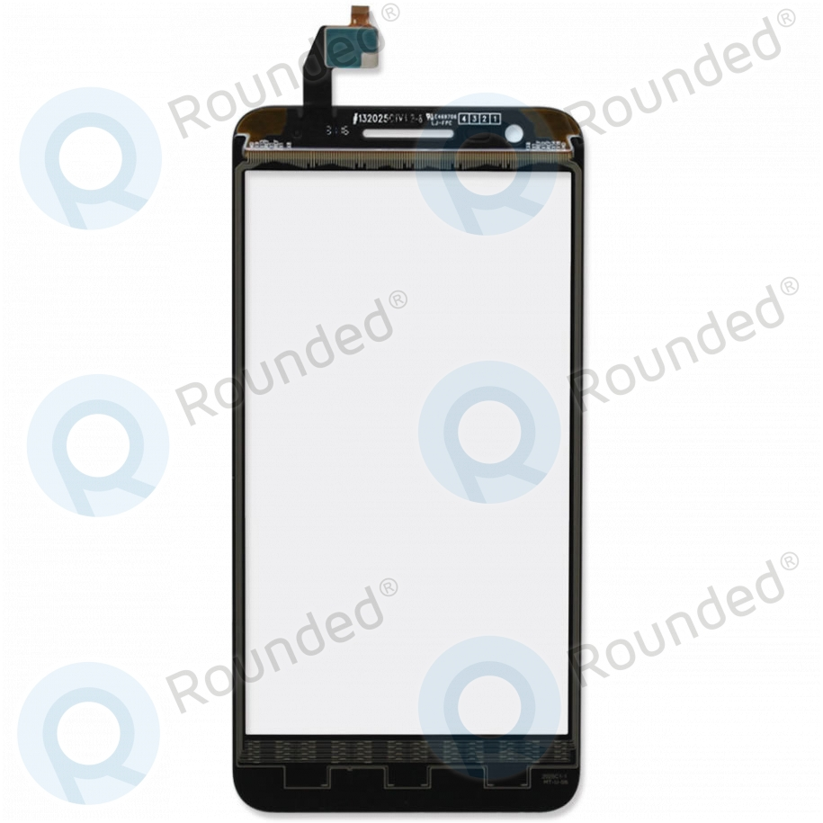 Lenovo Vibe C2 (K10A40) Digitizer touchpanel black