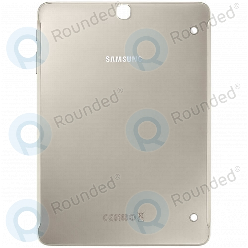 finest selection fbd34 18fa9 Samsung Galaxy Tab S2 9.7 2016 Wifi (SM-T813N) Back cover gold