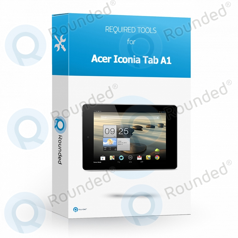 New Touch Screen Digitizer Replacement For Acer Inconia Tab 8 W1-810 8.0/'/'+Tools