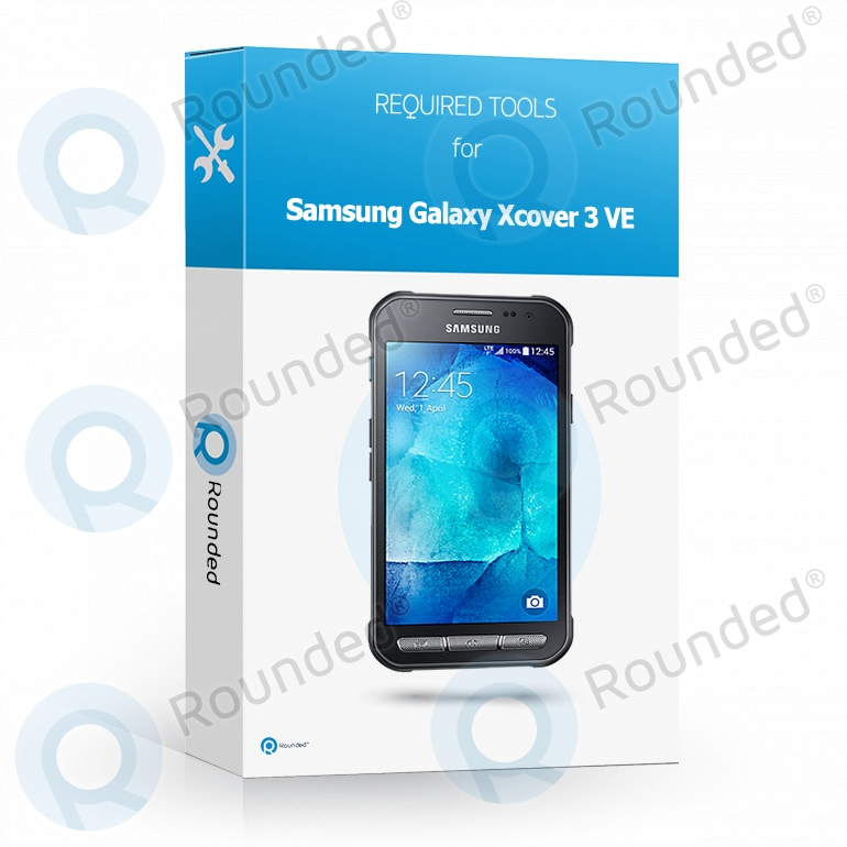 online store 8df58 5bcd6 Samsung Galaxy Xcover 3 VE Toolbox