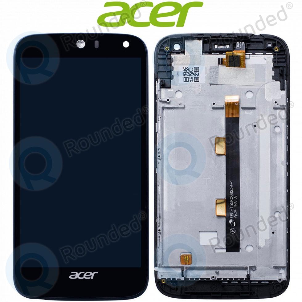 for acer z630