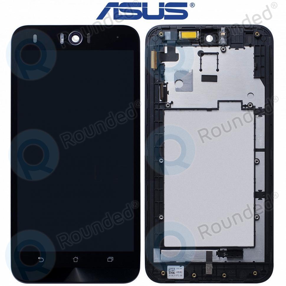 Asus Zenfone Selfie ZD551KL Display Module Frontcover Lcd Digitizer