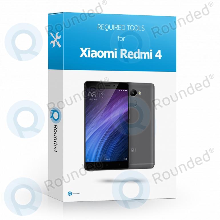 Xiaomi Redmi 4, Redmi 4 Prime Toolbox