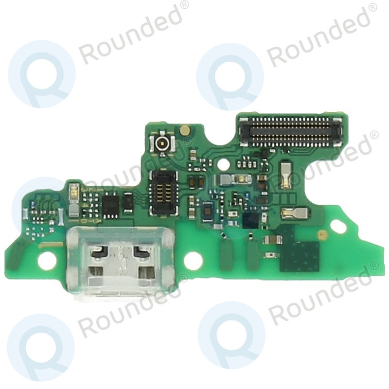 Huawei Honor 6X (BLN-L21) USB charging board 03024BJE