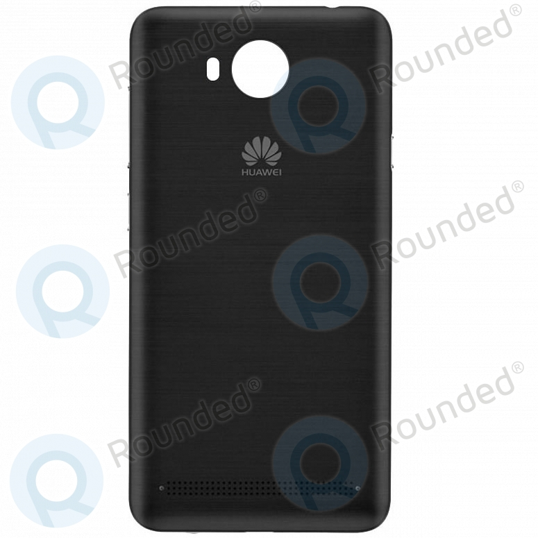 check-out 725f0 32187 Huawei Y3 II 2016 4G (LUA-L21) Battery cover black