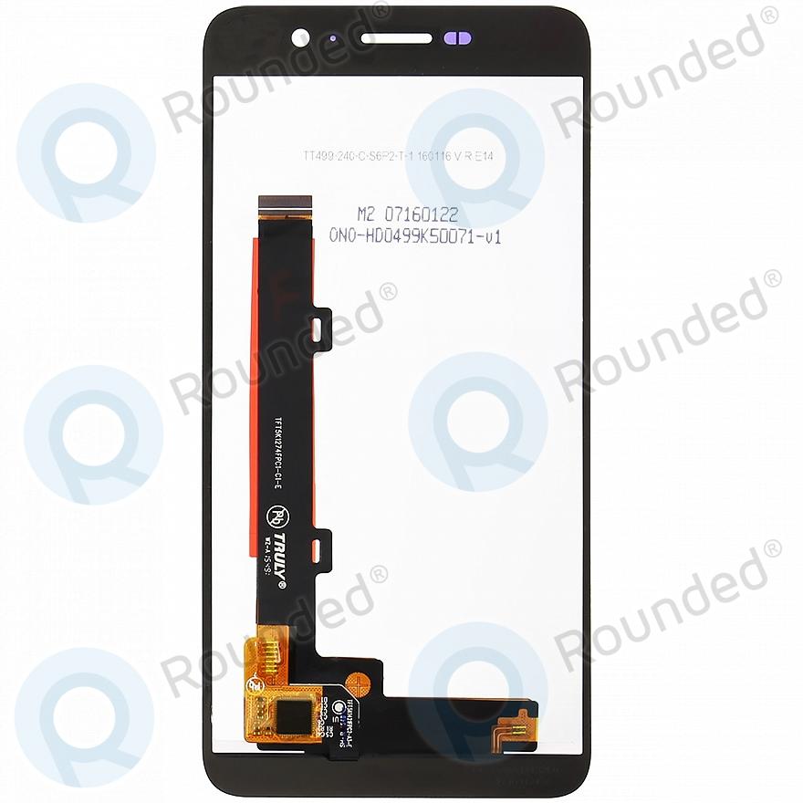 Huawei Y6 Pro (TIT-AL00) Display module LCD + Digitizer black