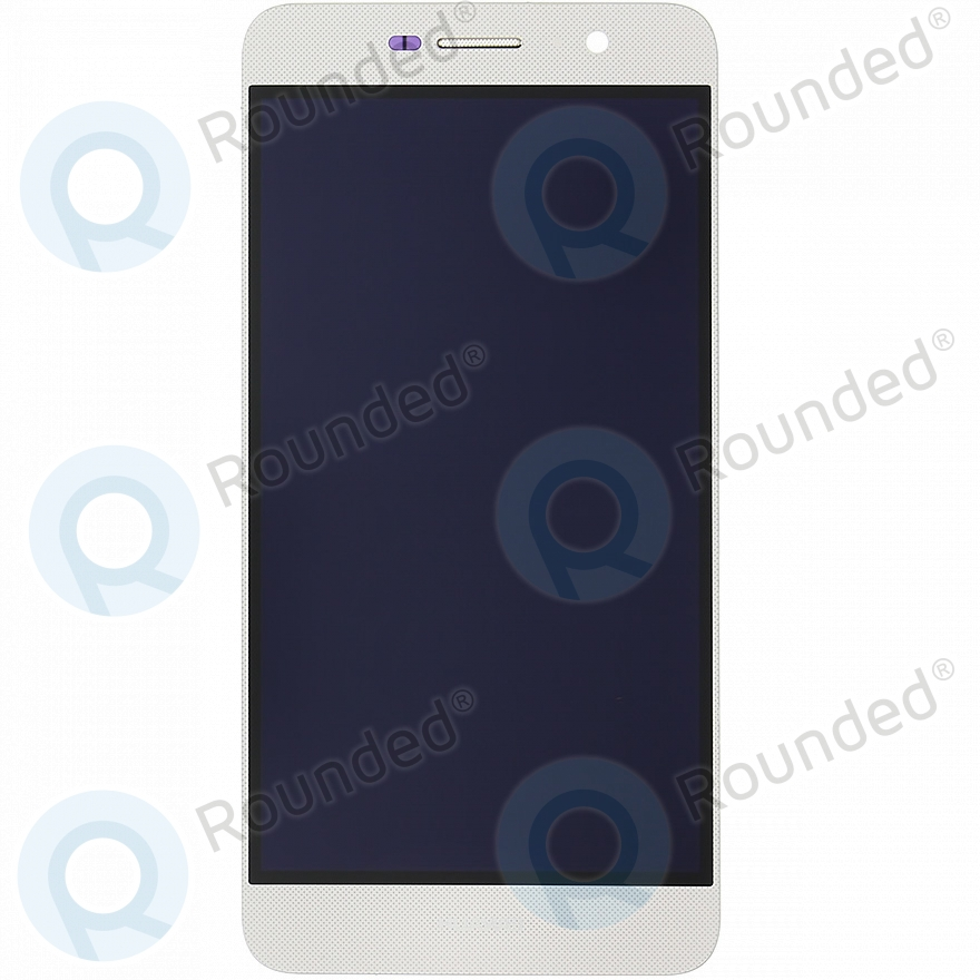 Huawei Y6 Pro (TIT-AL00) Display module LCD + Digitizer gold