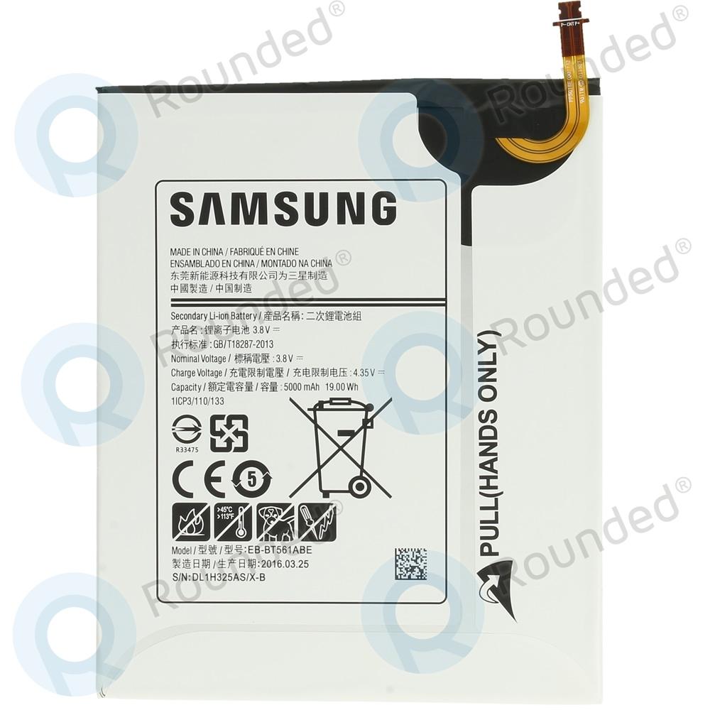 Samsung Galaxy Tab E 9 6 Sm T560 Sm T561 Battery Eb Bt561abe