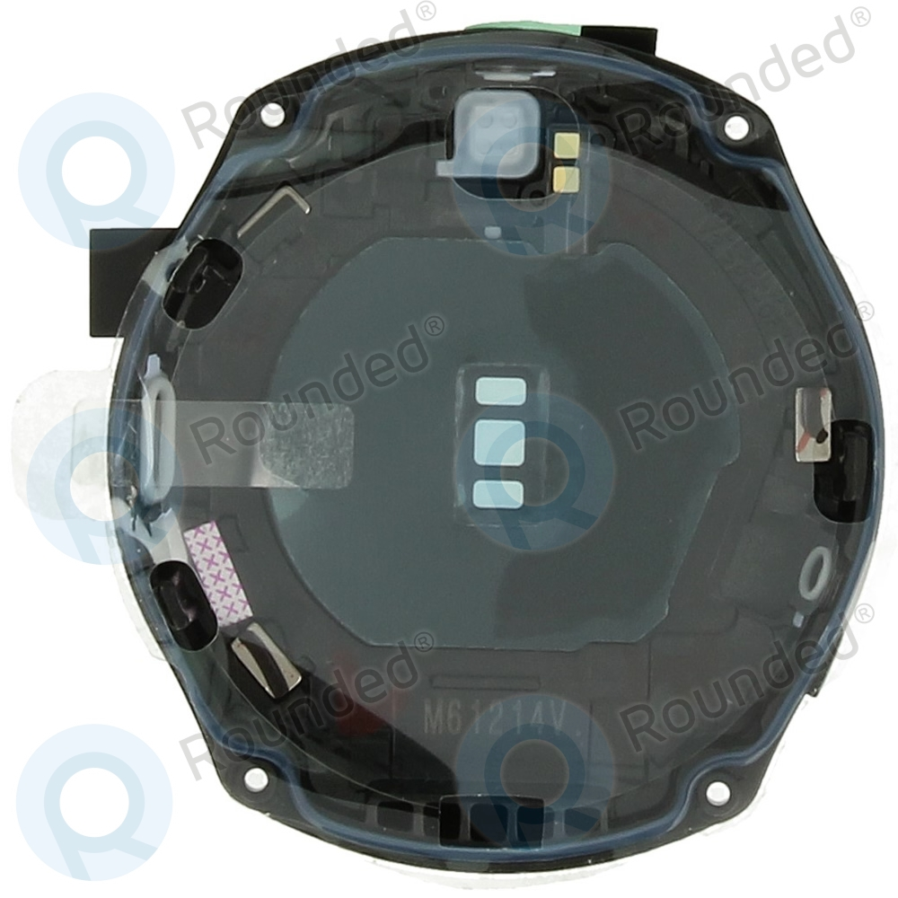 Samsung Gear S3 frontier (SM-R760, SM-R765) Back cover GH82-12922A