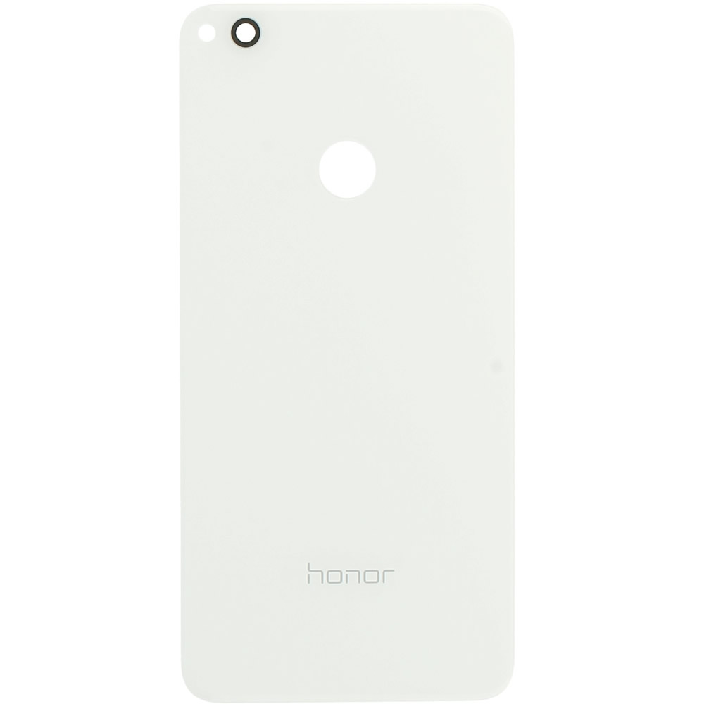 sale retailer 94d7f d3954 Huawei Honor 8 Lite Battery cover white