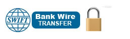 bankwire transfer, rounded.com