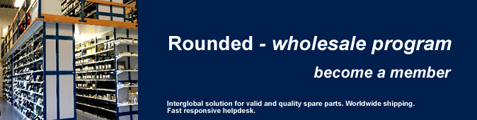 Wholesaler Rounded.com