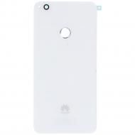 Huawei P8 Lite 2017 Battery cover white 02351FVR 02351FVR