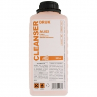 Cleanser Druk Art. 003 for printed ciurcuit board 1 liter