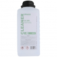 Cleanser IPA 60 percent Isoproyl alcohol Art. 089 1 liter