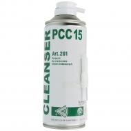 Cleanser PCC 15 Art. 201 spray with brush 400ml