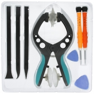 Kaisi K-1288 Professional display LCD opening pliers tool set 10pcs