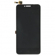 Lenovo B, Vibe B Display module LCD + Digitizer black Display assembly, LCD incl. touchpanel.