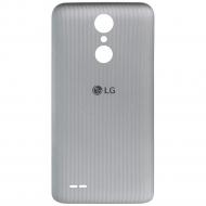 LG K4 2017 (M160E) Battery cover titan ACQ89615302 ACQ89615302