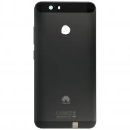 Huawei Nova Battery cover grey 02350YWG 02350YWG