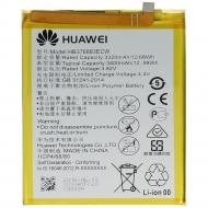 Huawei P9 Plus Battery HB376883ECW 3400mAh 3400mAh.  HB376883ECW