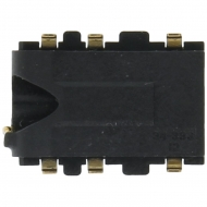Samsung Audio connector 3722-004081 3722-004081